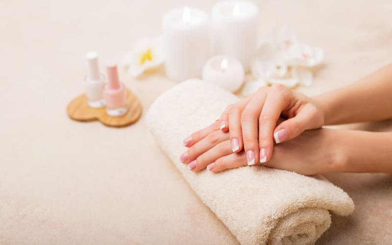 5 Easy Ways To Strengthen Nails