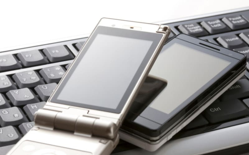 The Best Ways And Ideas To Recycle Our Phones And Tablets