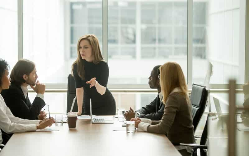 6 Types Of Bosses Which One Do You Identify With