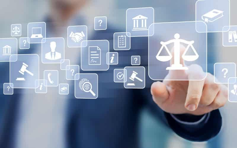A Simplified Definition And Basic Overview Of The Legal Service